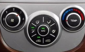 Aire Acondicionado Automoviles